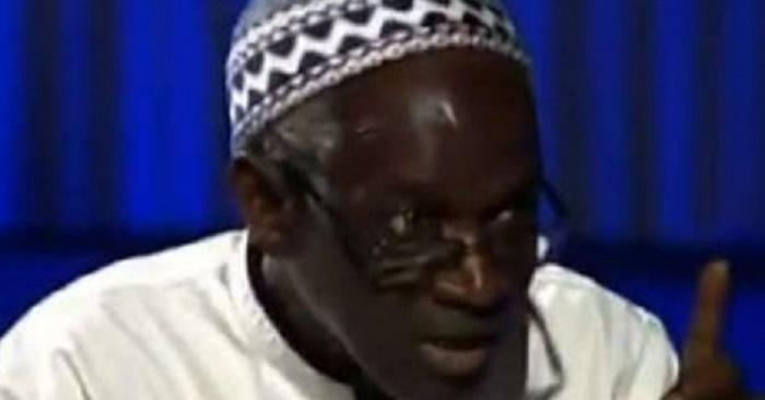 Abbé Jacques Seck: «J'ai demandé à ce que mon père soit enterré selon le rite musulman»