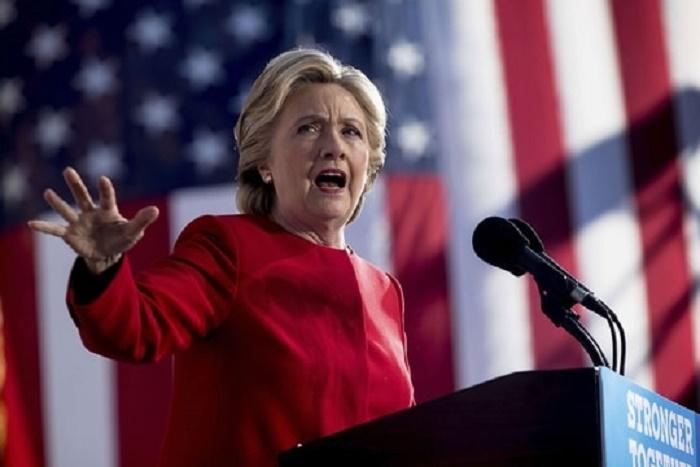 Election américaine 2016 : un premier résultat favorable pour Hillary Clinton, comme les derniers sondages