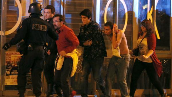 Attentats de Paris et Bruxelles: l'un des commanditaires hidentifié