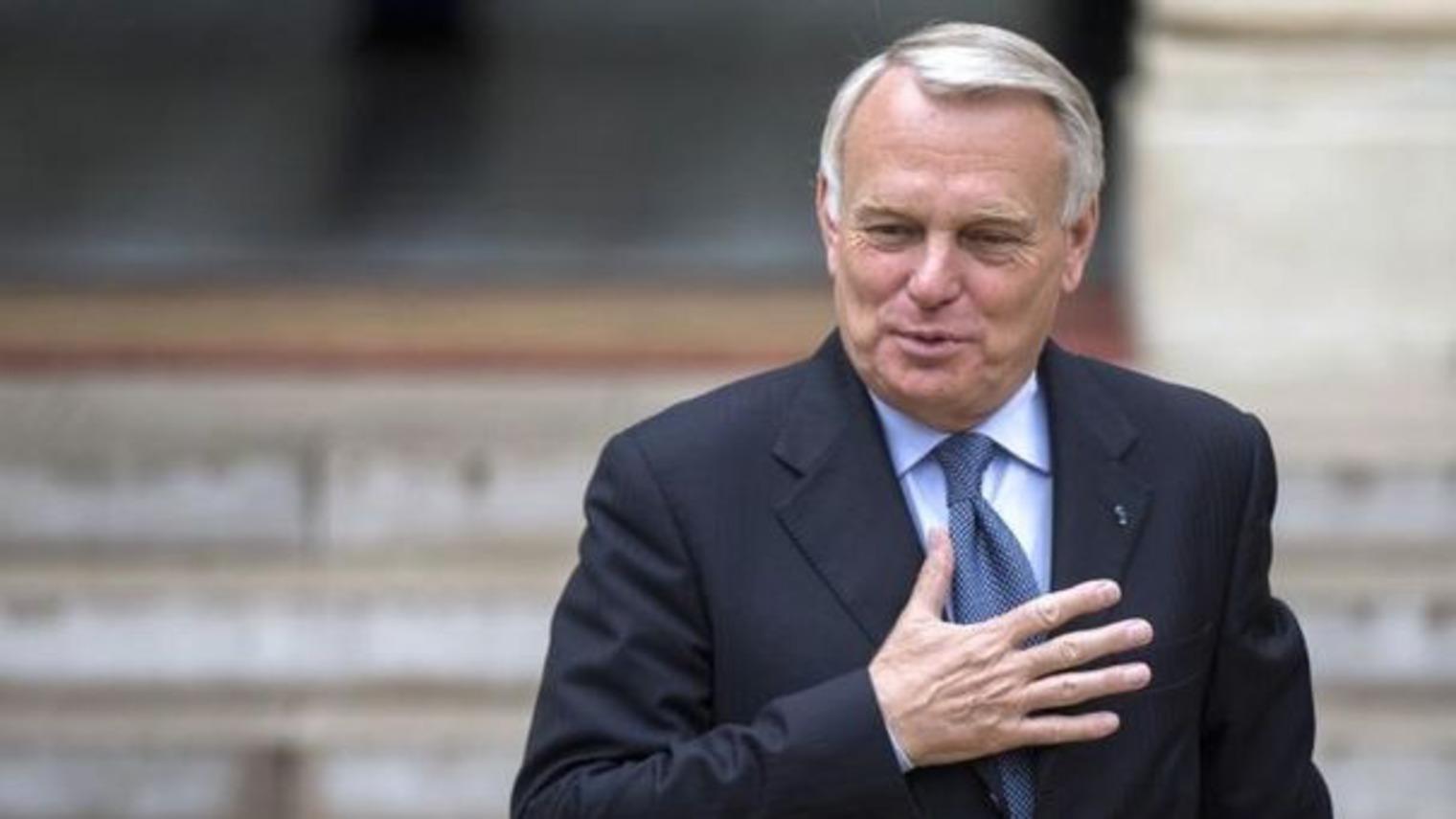 France - Sénégal: Jean-Marc Ayrault à Dakar ce jeudi