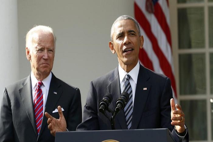 Election de Donald Trump: Barack Obama veut une transition en douceur