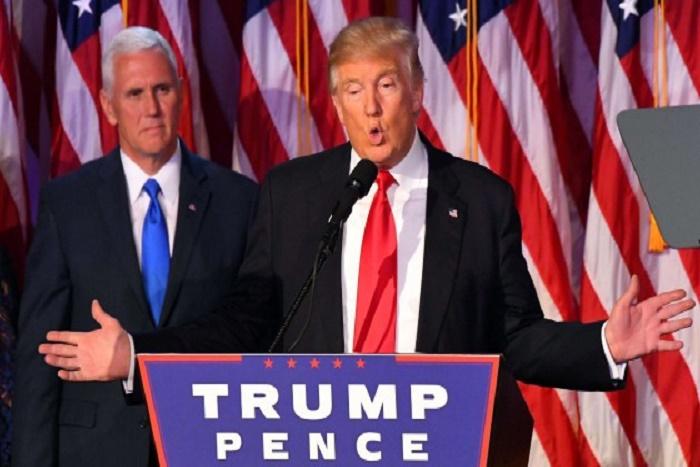 """Et si les grands électeurs ne votaient pas Trump, mais Clinton ? Le scénario quasi improbable imaginé par le""""New York Post"""""""