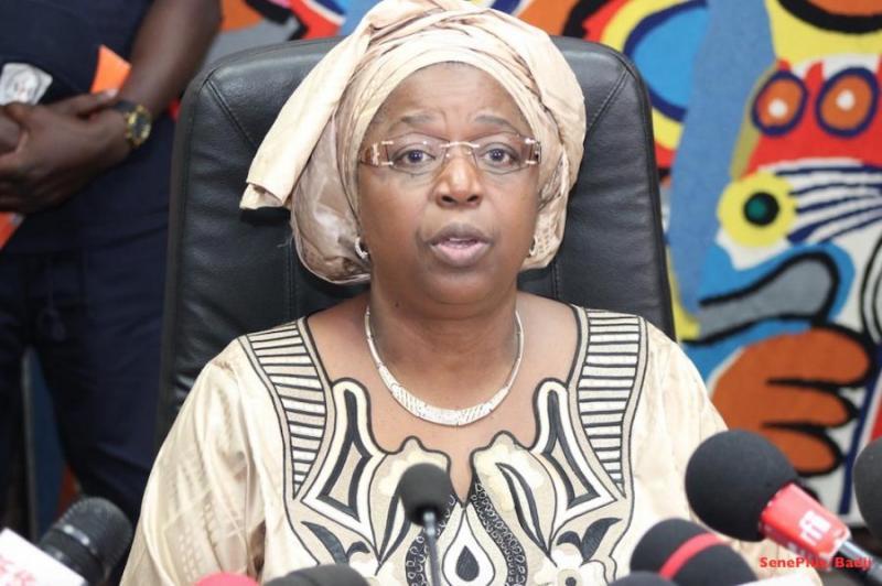 Double meurtre à la pharmacie YELITARÉ de Ndioum: Awa Marie Coll Seck condamne et rassure