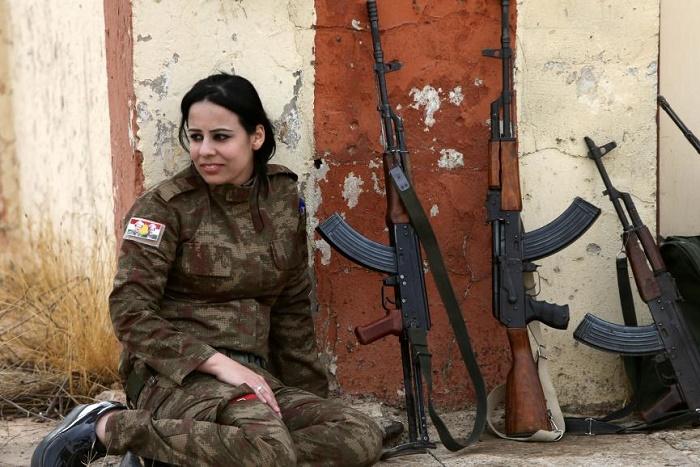 Irak: l'assaut contre Mossoul tourne au «cauchemar»