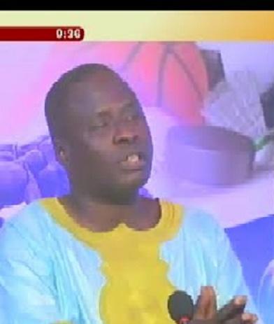 Alpha, fils de feu Ndiouga Dieng: «Notre dernière conversation portait sur ...»