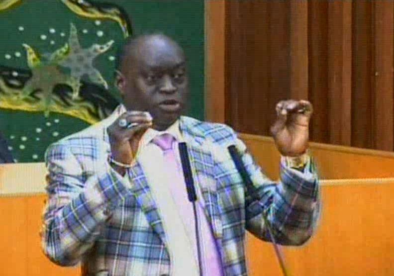 Levée immunité parlementaire de Barthélémy Dias: «Qu'est-ce qui explique cette urgence ? », Me El Hadji Diouf