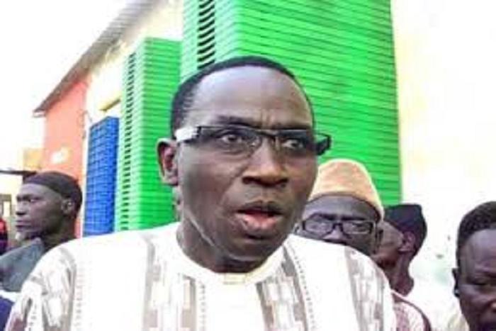 Affaire Barthélémy Dias : « Me Sidiki Kaba a manqué de respect à l'Assemblée nationale », Me Alioune Abatalib Gueye
