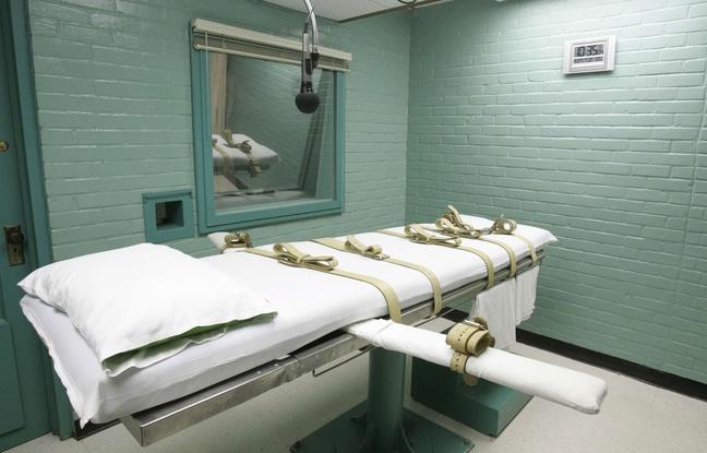 USA: La peine de mort revigorée dans trois Etats du pays