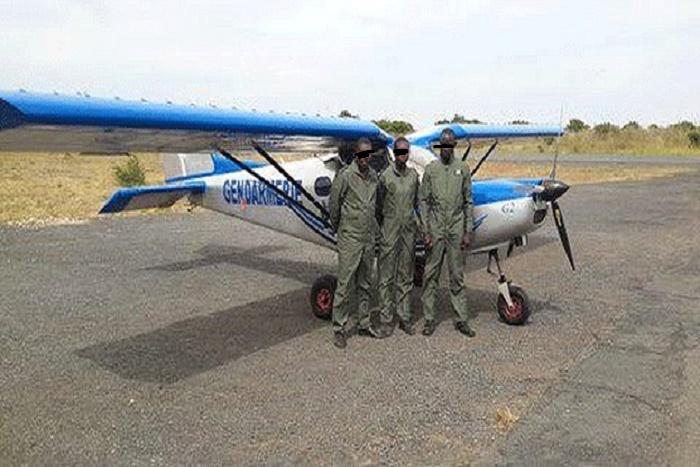18 Safar : Une surveillance aérienne pour renforcer la sécurité de Touba