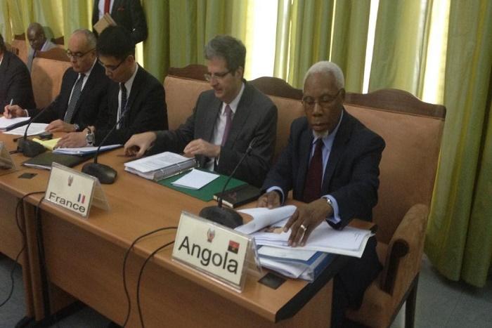 RDC: la délégation du Conseil de sécurité appelle à un processus plus inclusif