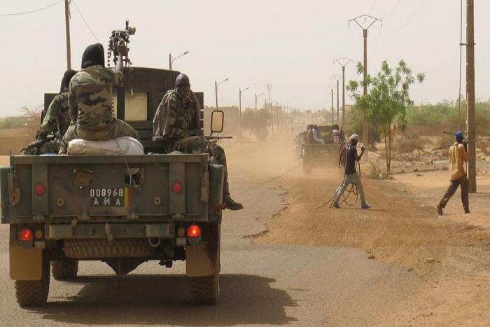 Mali: un poste de sécurité de l'armée attaqué au sud de Gao