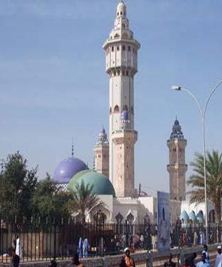 Magal de Touba: l'Etat a mis les moyens pour assurer la sécurité