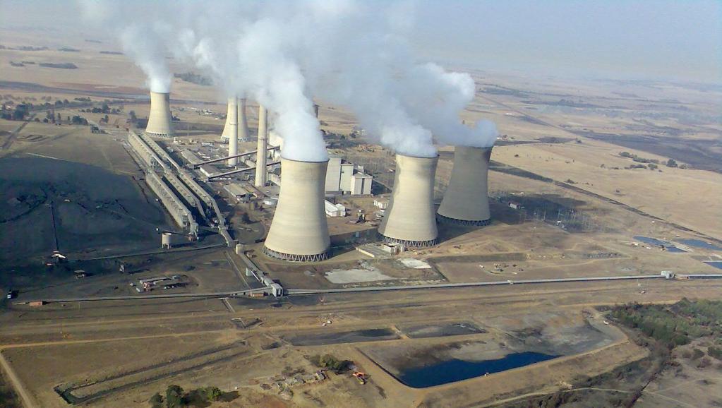 Affaire Gupta: le patron du géant électrique sud-africain Eskom démissionne