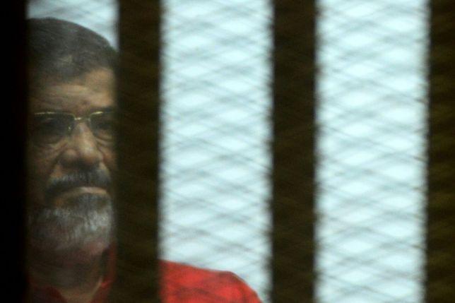 Egypte : la Cour de cassation annule la peine de mort pour Morsi