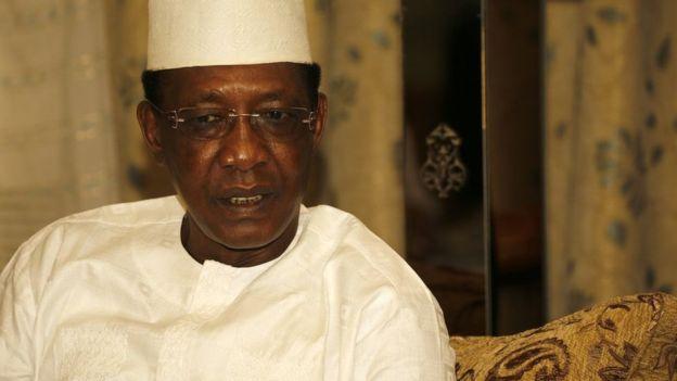 Tchad : des ONG contre la peine de mort