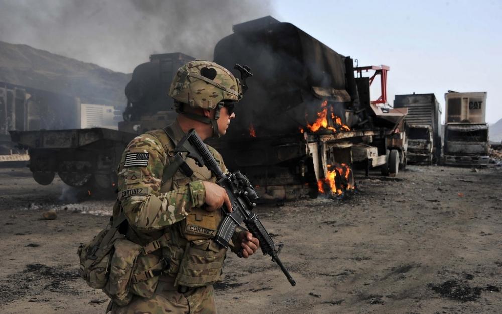 Afghanistan : l'armée américaine aurait commis des crimes de guerre