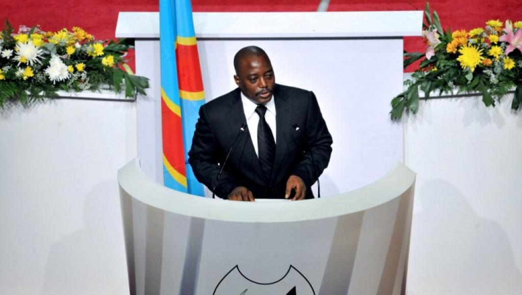 RDC: un discours à la nation combatif pour Joseph Kabila