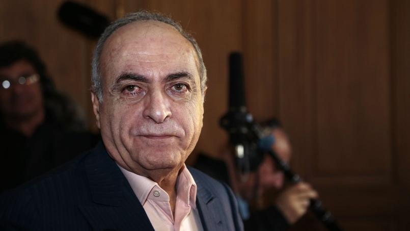 Ziad Takieddine affirme avoir remis 5 millions d'euros à Sarkozy et Guéant pour la campagne de 2007