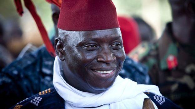 Gambie : Lancement de la campagne présidentielle