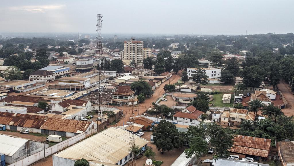 RCA: Bangui demande 3,1 milliard de dollars pour financer son plan de relèvement