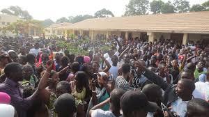 Ziguinchor: les étudiants de l'Université Assane Seck fixent un ultimatum aux autorités