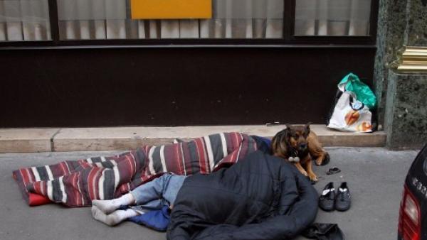 La pauvreté progresse en France, selon un rapport du Secours catholique