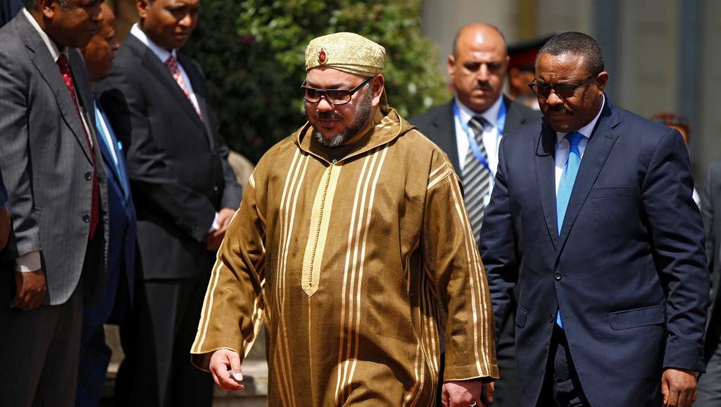 Accord entre l'Ethiopie et le Maroc sur la production d'engrais