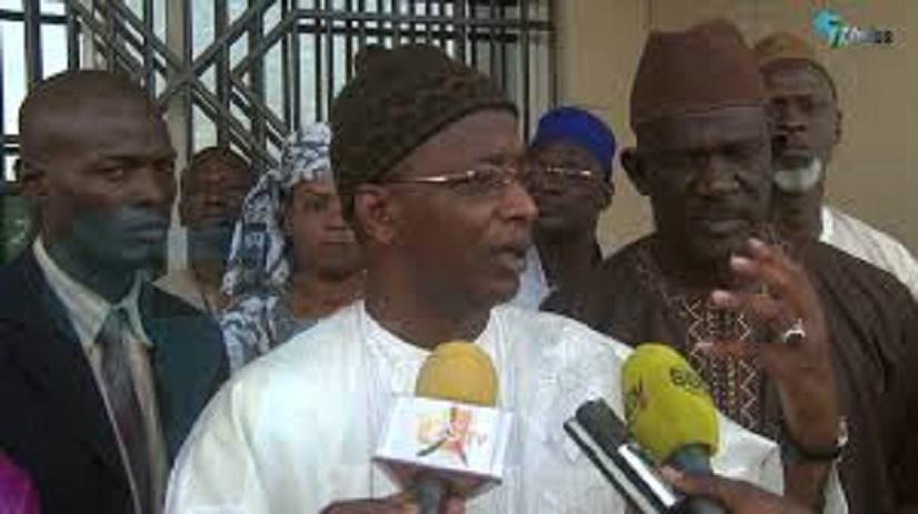 Insécurité et criminalité galopante: JAMRA suggère au chef de l'Etat un référendum sur la peine capitale