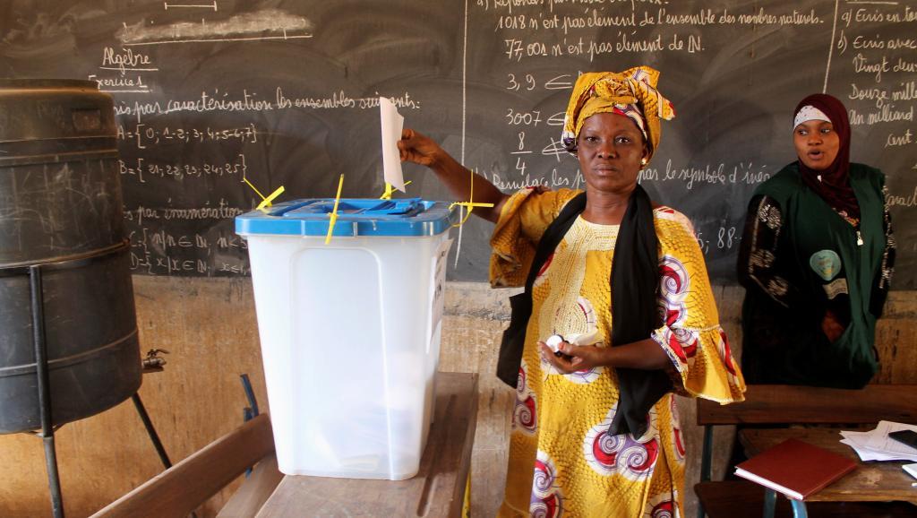Municipales au Mali: les premières tendances sur fond de violences au Nord