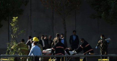 Kaboul: 27 morts dans un attentat contre une mosquée chiite