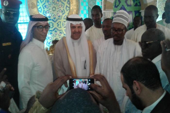 Lutte contre le terrorisme : L'Arabie Saoudite veut la bénédiction du Khalife général des Mourides
