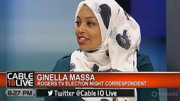 Une musulmane voilée présente désormais le journal télévisé au Canada