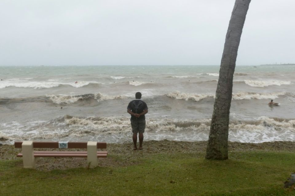 Glissements de terrain en Nouvelle-Calédonie : 4 morts, 4 disparus