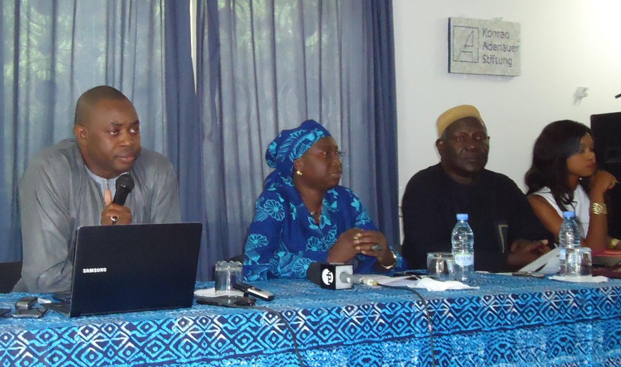 Crise du système éducatif sénégalais : Le WANEP sonne l'alerte pour sauver l'école