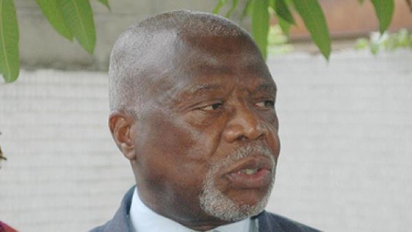 C-Ivoire: pour B. Moriféré la constitution est «pire que celle du 1er août 2000»