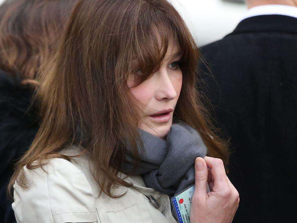 Le fils de Carla Bruni a été agressé