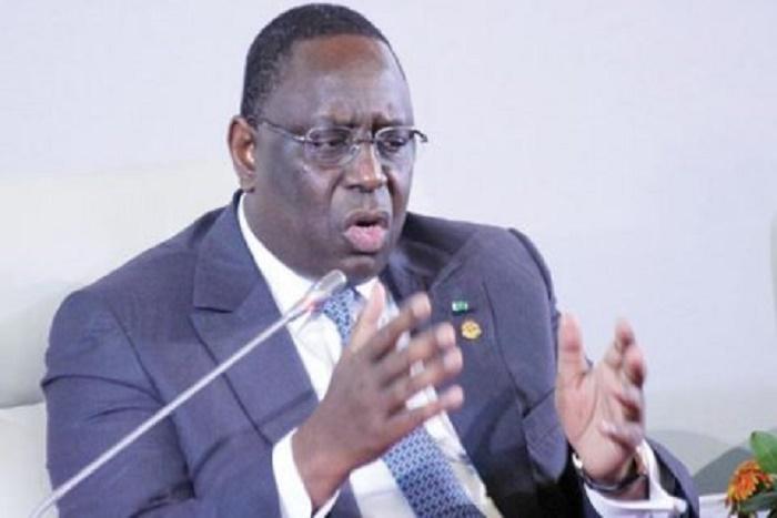 Crimes crapuleux: la batterie de mesures du président Macky Sall contre la délinquance et la violence