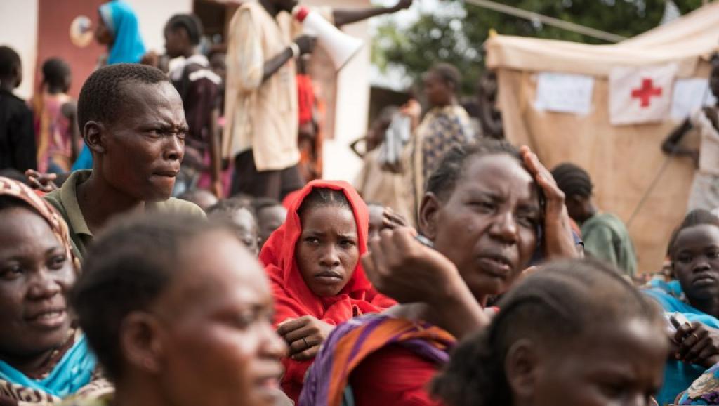 Soudan du Sud: Human Rights Watch alerte sur l'extension des exactions