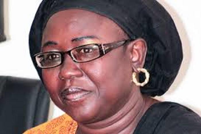 Série de meurtres au Sénégal : Adji Mergane Kanouté dit non au retour de la peine de mort