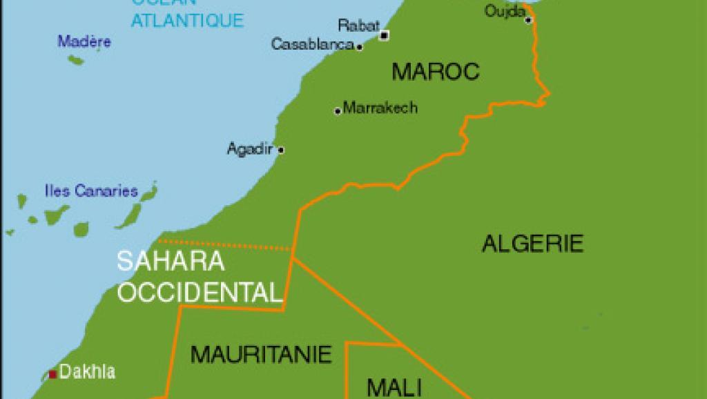Sahara Occidental: l'autoproclamée RASD juge le Maroc «isolé»
