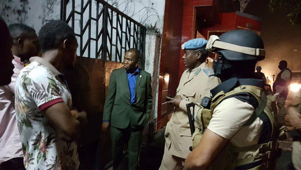 Répression en RDC: une résolution pour des sanctions européennes