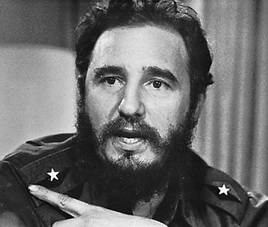 Décès de Fidel Castro : Le dernier leader des communistes est mort