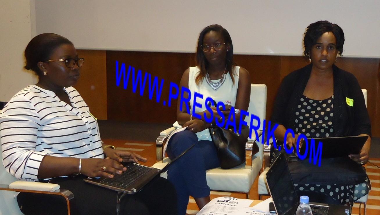 Iamthecode lance «Girls Hackathon Sénégal» pour initier les filles au Coding