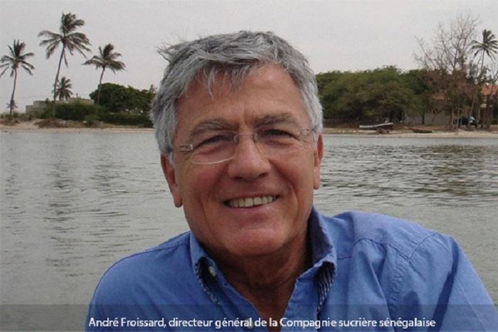 André Froissard (CSS) : «Il n'y a pas de pénurie de sucre »