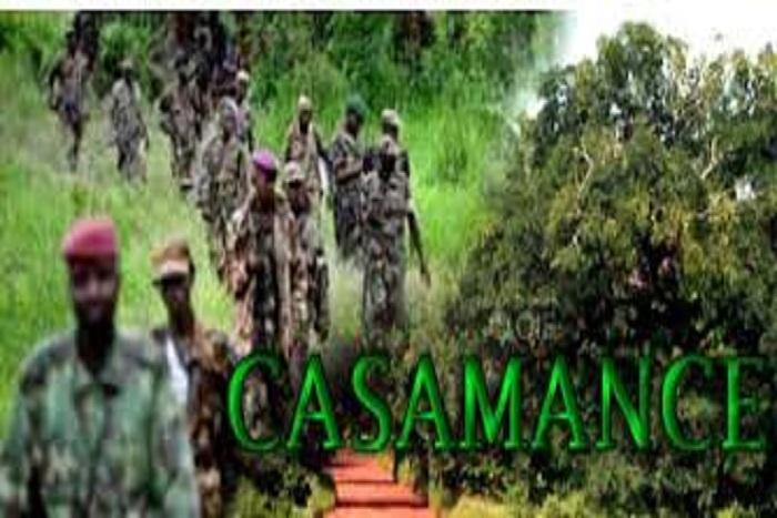 Casamance: le MFDC favorable au maintien de l'accalmie mais...
