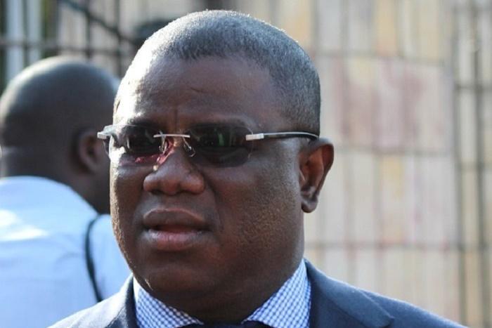 Recrudescence des crimes : Abdoulaye Baldé indexe la Police et la Gendarmerie