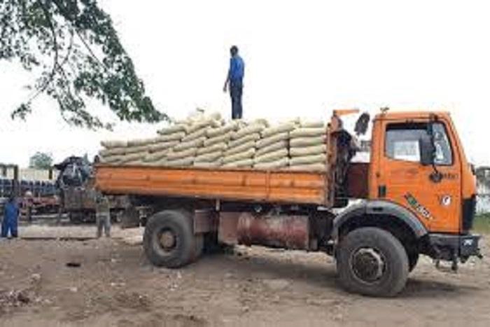 Fraude sur le ciment destiné à l'exploitation : l'Etat perd 4 milliards de F CFA chaque année