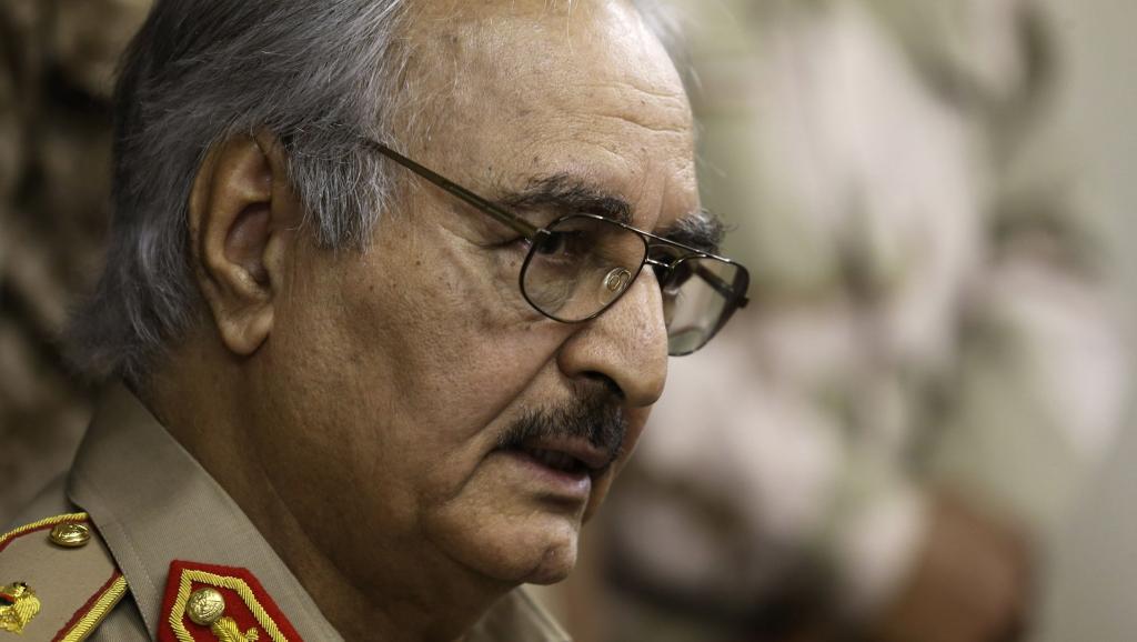 Libye: le général Haftar à Moscou en quête de soutien militaire