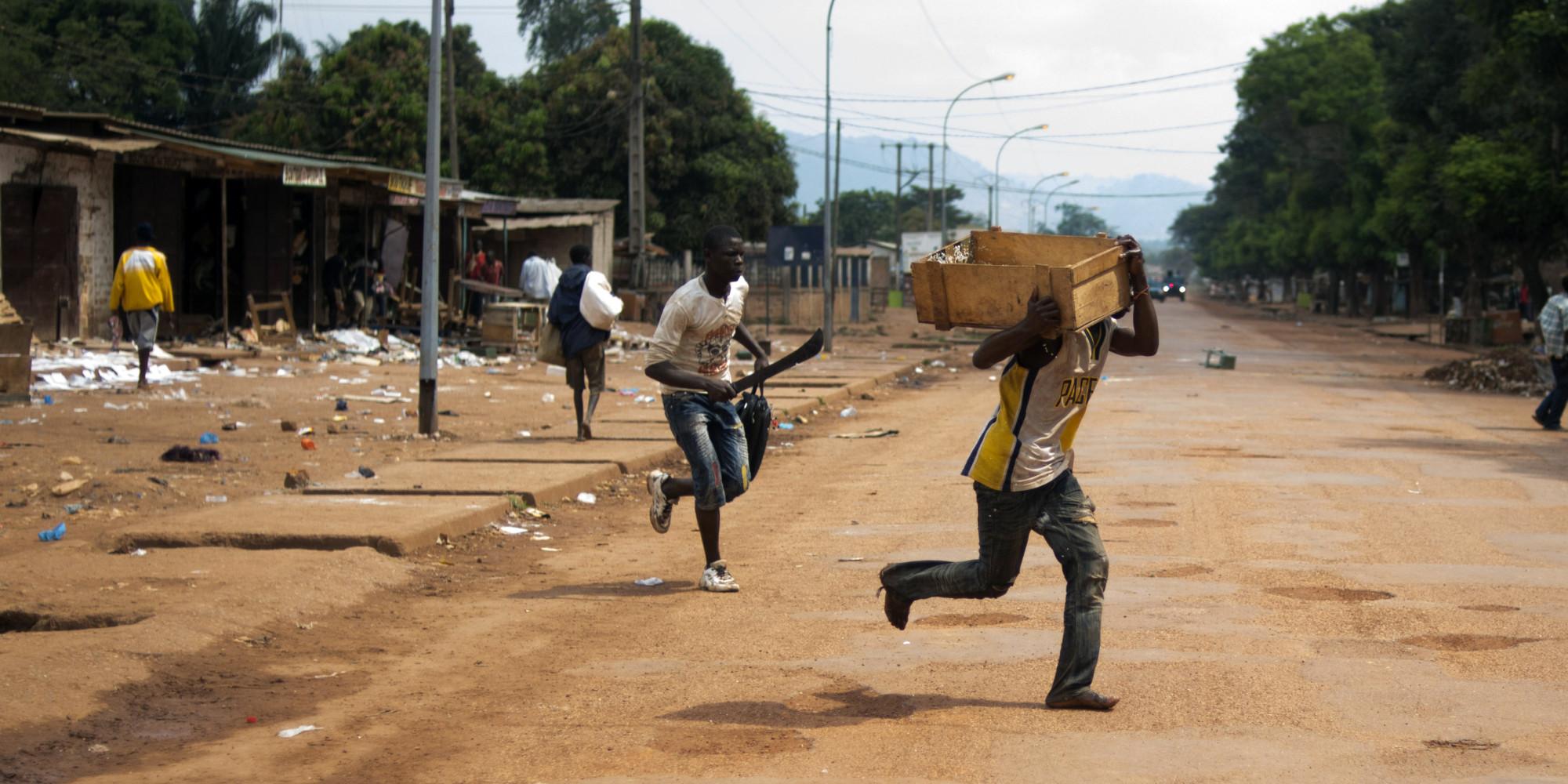 Centrafrique: 85 morts et violences ciblées envers les Peuls