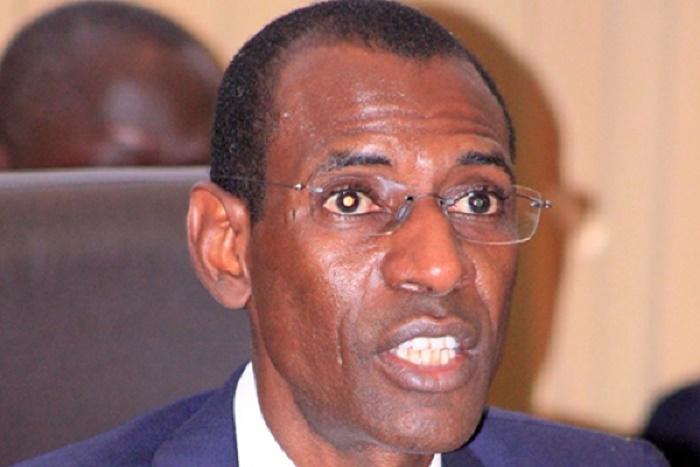 Série de meurtres: Abdoulaye Daouda Diallo déroule son Plan Marshall